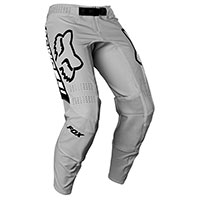 Pantalon Fox Flexair Mach One Gris Acier