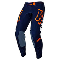 Pantaloni Fox Flexair Mach One Navy