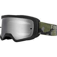 Fox Main 2 Gain Mtb Spark Goggle Camo