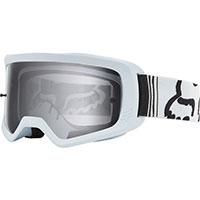 Fox Main 2 Race Goggle White