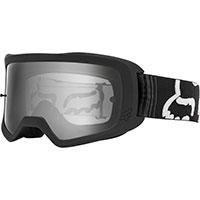 Fox Main 2 Race Goggle Black