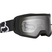 Fox Main 2 S Goggle Black