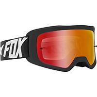 Fox Main 2 Wynt Spark Goggle Black