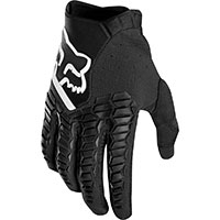 Fox Offroad Gloves Pawtector Black