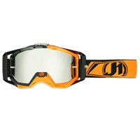 Just1 Goggle Iris Carbon Fluo Orange