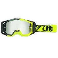 Just1 Goggle Iris Carbon Fluo Yellow