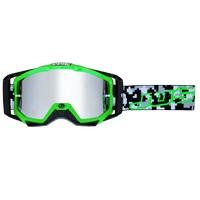 Just1 Goggle Iris Hulk
