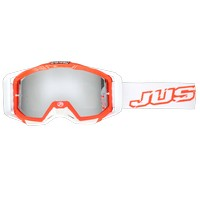 Just1 Goggle Iris Neon Red