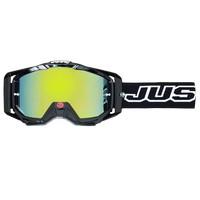 Just1 Goggle Iris Nero