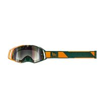 Mt Helmets Mx-evo Stripes Lunettes Orange