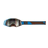 Mt Helmets Mx-Evo Stripes Gafas azul