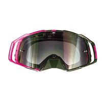 Mt Helmets Mx-Evo Stripes Gafas fucsia