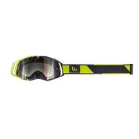 Mt Helmets Mx-Evo Stripes Gafas amarillo
