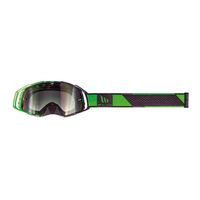 Mt Helmets Mx-Evo Stripes Gafas verde