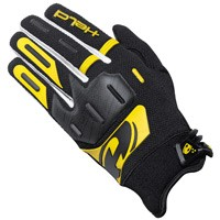 Held Offroad Hardtack Gloves Black Yellow