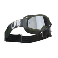 Just1 Goggle Iris Camo Jungle