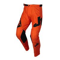 Pantaloni Just-1 J-essential Arancio
