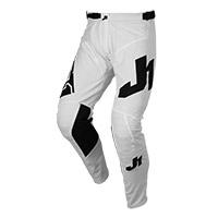 Pantaloni Just-1 J-essential Bianco