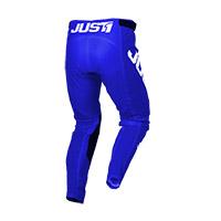 Pantaloni Just-1 J-essential Blu