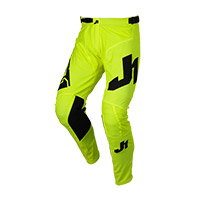 Pantaloni Just-1 J-essential Giallo