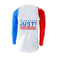 Camiseta Just-1 J Flex USA Flag Limited Edition