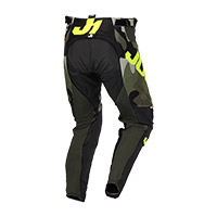 Pantalones Just-1 J Flex Army Limited Edition verde