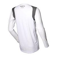 Just-1 J Flex Aria Jersey White