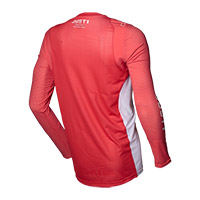 Camiseta Just-1 J Flex Aria rojo