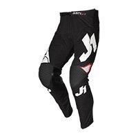 Pantaloni Just-1 J Flex Aria Nero