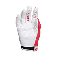 Guantes Just-1 J Force X rojo
