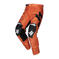 Pantalones Just-1 J Force Terra naranja
