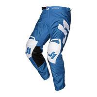 Pantalones Just-1 J Force Terra azul blanco