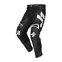 Pantalones Just-1 J Force Terra negro blanco