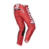 Pantalones Just-1 J Force Terra rojo