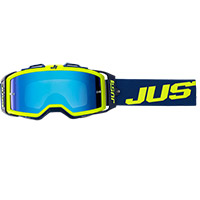 Gafas Just-1 Nerve Absolute amarillo azul