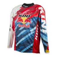 Kini Redbull Competition Pro Shirt 2017