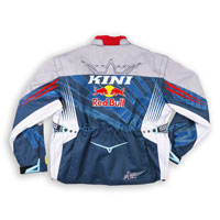 Kini Redbull Competition Jacket 2016