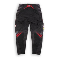 Kini Redbull Competition Pants 2016 Nero