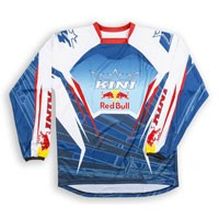 Kini Redbull Competition Shirt 2016 Vented