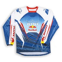 Kini Redbull Competition Shirt 2016
