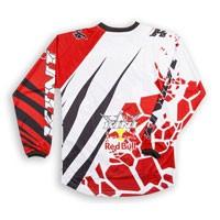 Kini Redbull Revolution Shirt 2016