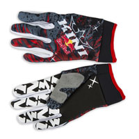 Kini Redbull Revolution Gloves 2017 Red
