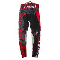 Kini Redbull Revolution Pant 2017 Red