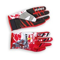 Kini Redbull Revolution Gloves 2016