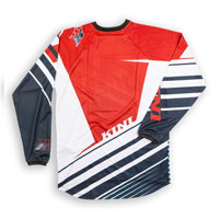 Kini Redbull Vintage Shirt Vented 15