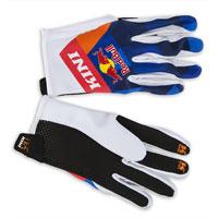 Kini Redbull Vintage Gloves 2017 Arancio-blu