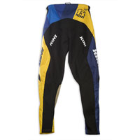 Kini Redbull Vintage Pants 2017 Navy-giallo