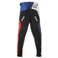 Kini Redbull Vintage Pants 2017 Arancio-blu