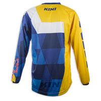 Kini Redbull Vintage Shirt 2017 Navy-giallo