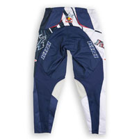 Kini Redbull Vintage Pants Red Blue